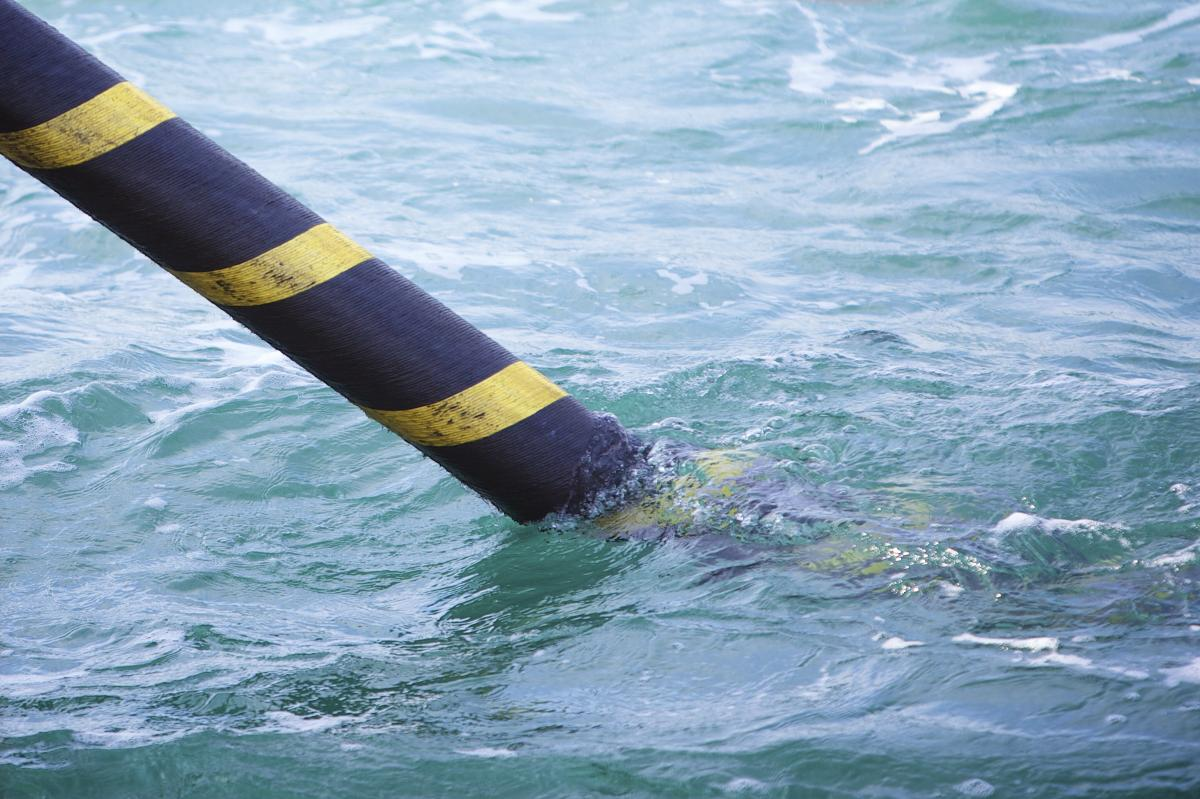 stage innosea cables sous-marins